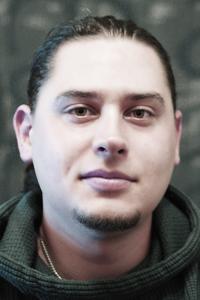 Andrei Homodi