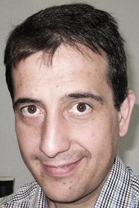 Ruben San Segundo
