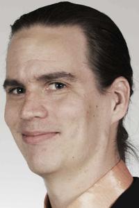 Daniel Aalto
