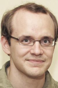 Janne Pylkkönen