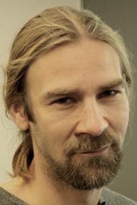 Antti Suni