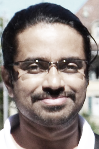 Dhananjaya Gowda